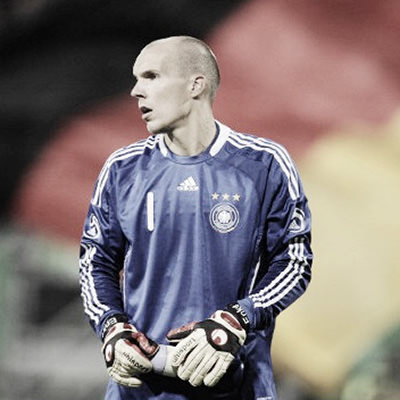 Spielerportrait Robert Enke