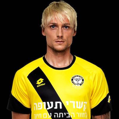 Heubach bleibt in Israel