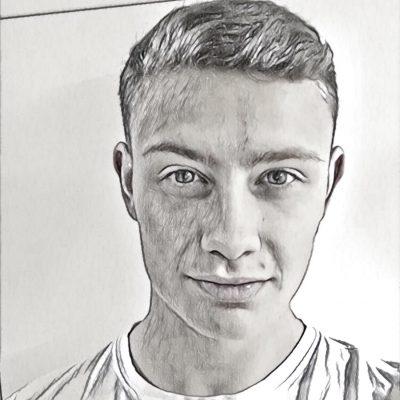 Spielerportrait Eric Martel