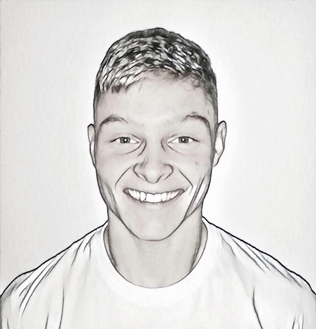 Spielerportrait Gabriel Weiß