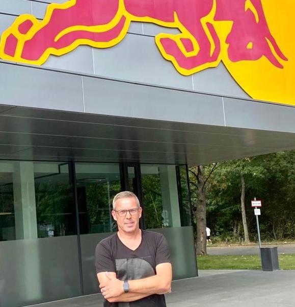 Thomas Schlieck kehrt zu den Bullen zurück
