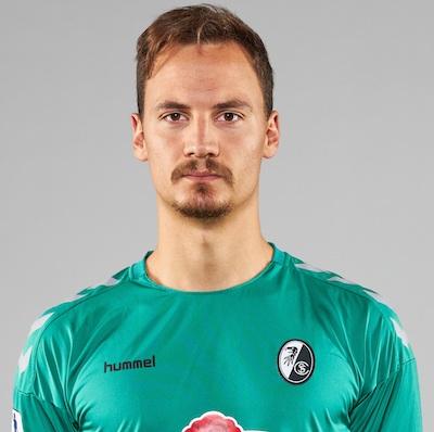 Der SC Freiburg und Constantin Frommann einigen sich auf eine sofortige Vertragsauflösung