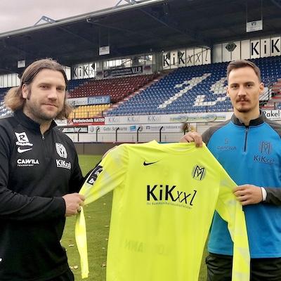 Frommann wechselt zum SV Meppen