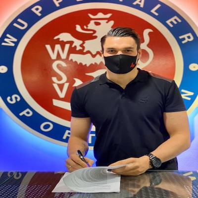 Patzler wechselt nach Wuppertal
